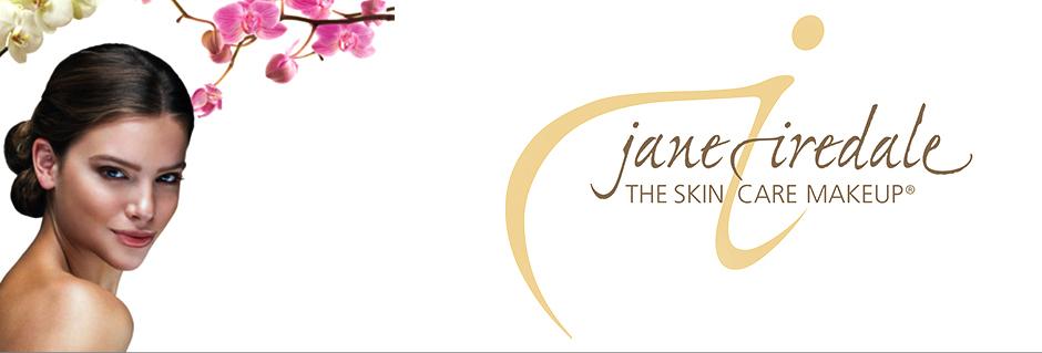 Jane Iredale Costmetics