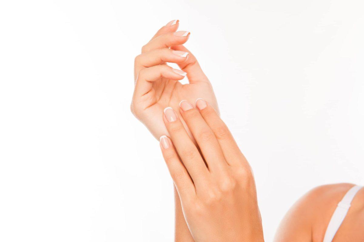 Rejuvenate your Hands!