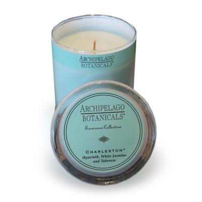 Archipalego Candle - Hyacinth, White Jasmine and Tuberose