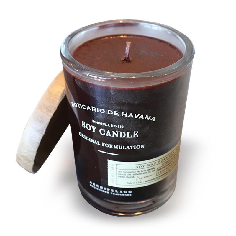 Boticario De Havana - Soy Candle
