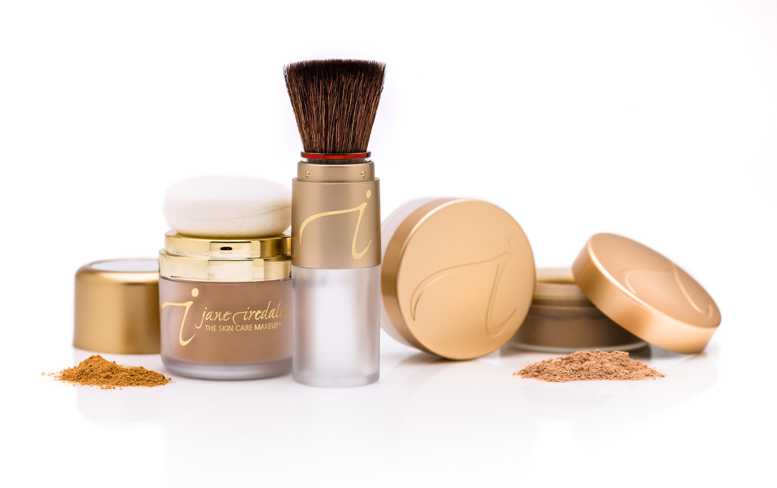 Jane Iredale Makeup Neu Look Med Spa and Skin Center San Diego CA