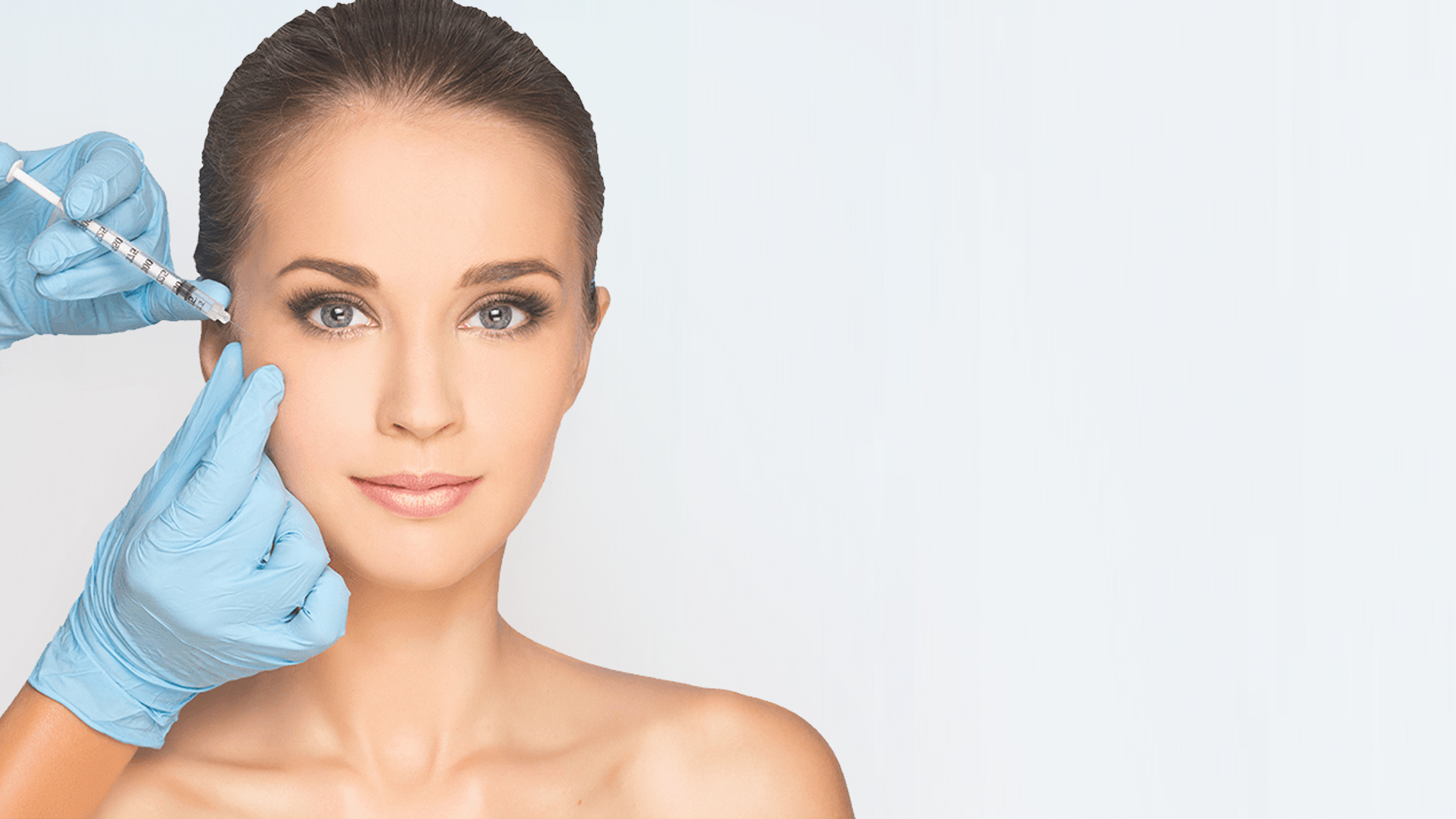 Where Can Botox Be Injected? | Neu Look Med Spa & Skin Center, Botox San Diego